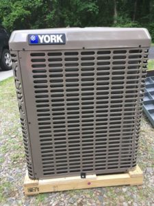 Charlotte Air Conditioning Repair Services