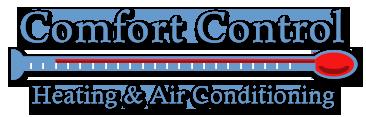 Comfort Control Inc. Charlotte NC