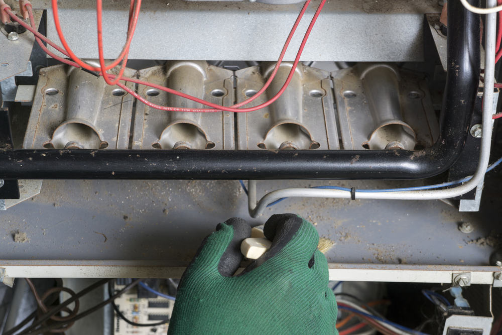 furnace safety